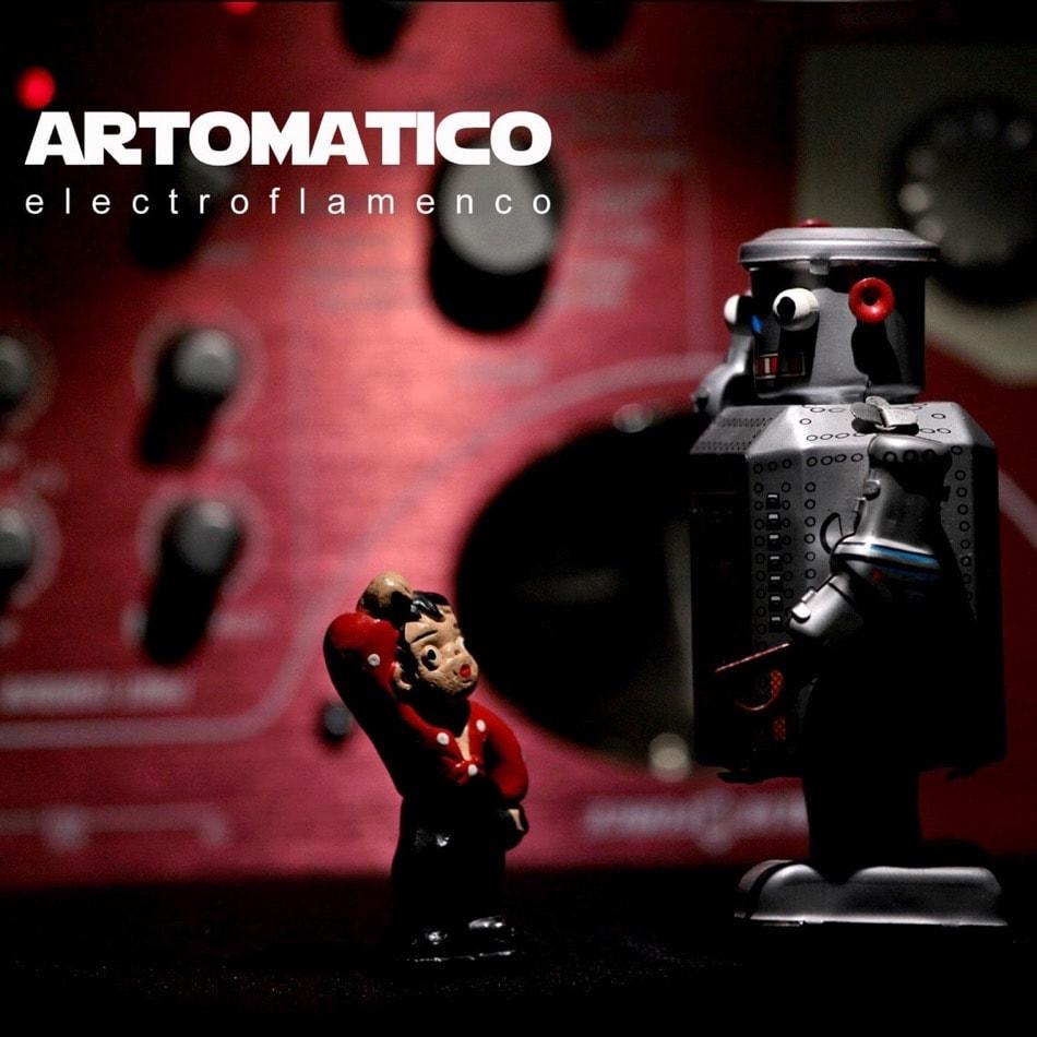 artomatico-electroflamenco-bailaoryrobot-portada