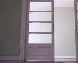 Videodanza – Woman on Background